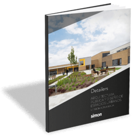 SDE - Portada - Arquitectura pública y diseño de espacios urbanos Vol II (versión actualizada)