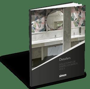 Soluciones de diseño en baños vol.II