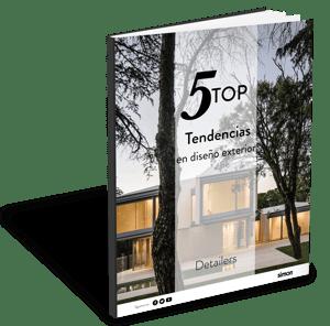 Trendbook diseño exterior
