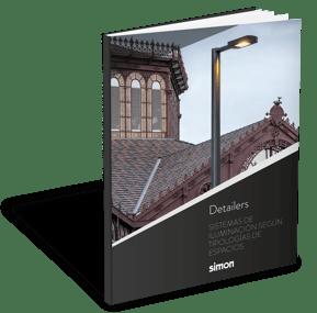 BOFU - Sistemas de iluminación segín tipologías de espacios - Portada