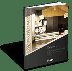 SDE - TOFU - Equipamentos para espacios retail Vol.2 - Portada